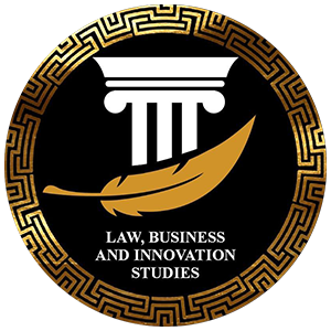 LAW, BUSINESS AND INNOVATION STUDIES Conference